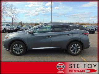 Used 2018 Nissan Murano SV Awd * Toit panoramique * for sale in Ste-Foy, QC
