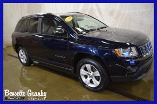Used 2011 Jeep Compass NORTH AWD for sale in Granby, QC