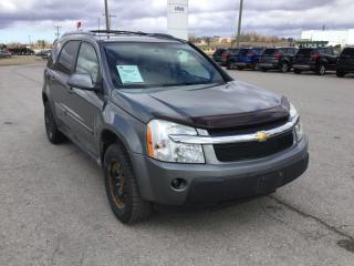 Used 2006 Chevrolet Equinox LT | AS IS PRICE for sale in Harriston, ON