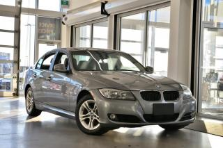 Used 2011 BMW 3 Series 328i xDrive * VOLANT CHAUFF * BLUETOOTH for sale in Vaudreuil-Dorion, QC