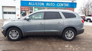 Used 2008 Buick Enclave CX for sale in Alliston, ON