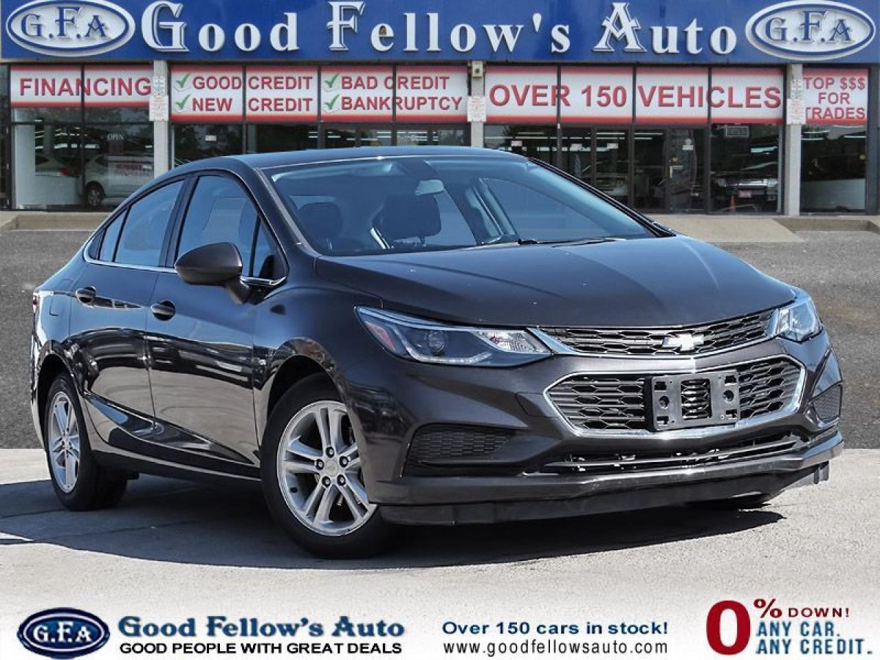 2017 Chevrolet Cruze Special Price Offer ...!
