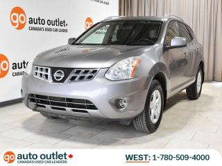 Used 2013 Nissan Rogue S AWD, Special Edition, Sunroof for sale in Edmonton, AB