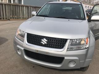 Used 2012 Suzuki Grand Vitara 2.4 litre for sale in Etobicoke, ON