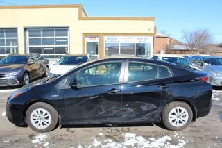 Used 2017 Toyota Prius for sale in Brampton, ON