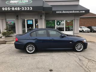 Used 2011 BMW 3 Series 323i for sale in Mississauga, ON