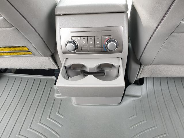 2011 Toyota Highlander Hybrid HYBRID Photo17