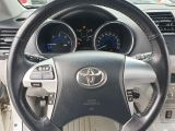 2011 Toyota Highlander Hybrid HYBRID Photo51