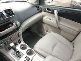2011 Toyota Highlander Hybrid HYBRID Photo54