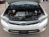 2011 Toyota Highlander Hybrid HYBRID Photo58