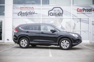 Used 2014 Honda CR-V EX ***GARANTIE 10 ANS/200 000 KM*** for sale in Québec, QC