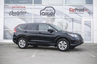 Used 2014 Honda CR-V EX-L AWD ***GARANTIE 10 ANS/200 000 KM** for sale in Québec, QC