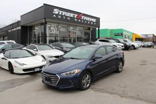 Used 2017 Hyundai Elantra GL | ACCIDENT FREE | BLUETOOTH | BACKUP CAM for sale in Markham, ON