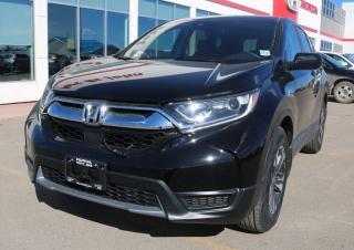 Used 2019 Honda CR-V LX for sale in Fort St John, BC