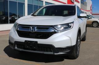 New 2019 Honda CR-V LX for sale in Fort St John, BC
