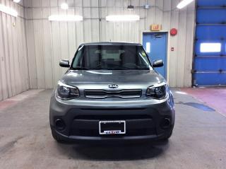 Used 2018 Kia Soul LX for sale in Ottawa, ON
