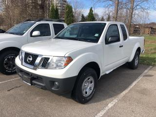 New 2019 Nissan Frontier S for sale in St. Catharines, ON
