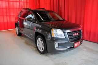 Used 2017 GMC Terrain SLE2 | AWD | Nav | Sunroof for sale in Listowel, ON