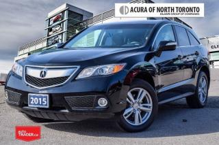 Used 2015 Acura RDX at Demo Special! for sale in Thornhill, ON