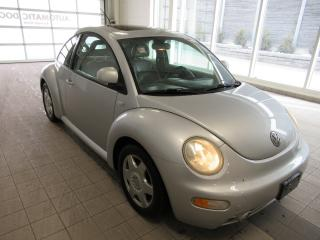 Used 2000 Volkswagen New Beetle GLX for sale in Toronto, ON