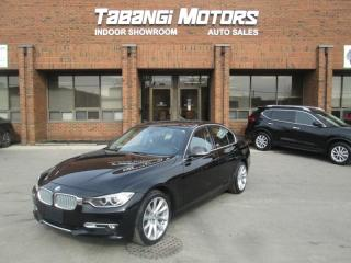 Used 2014 BMW 3 Series 328i xDrive AWD   NAVIGATION   SUNROOF   LEATHER   B\T for sale in Mississauga, ON