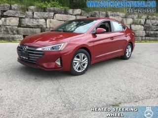 Used 2019 Hyundai Elantra Preferred w/sun and safety pkg  - $125 B/W for sale in Simcoe, ON