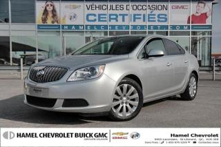 Used 2016 Buick Verano Base for sale in St-Léonard, QC