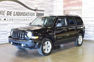 Used 2014 Jeep Patriot North 4X4 for sale in Laval, QC