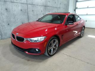 Used 2014 BMW 428i Xdrive Sport Package for sale in Lévis, QC