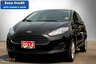 Used 2014 Ford Fiesta SE for sale in London, ON