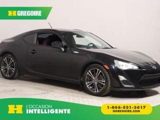 Used 2013 Scion FR-S MAN A/C MAGS for sale in St-Léonard, QC