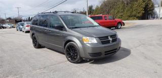 Used 2010 Dodge Grand Caravan 151k safetied we finance SXT for sale in Madoc, ON