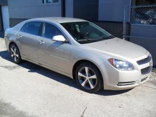 Used 2011 Chevrolet Malibu 4 cyl TRES ECONO AA1 for sale in Laval, QC