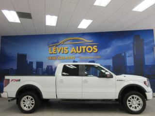 Used 2012 Ford F-150 FX4 for sale in Lévis, QC