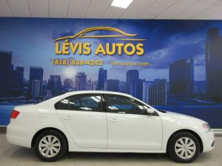 Used 2014 Volkswagen Jetta A/C for sale in Lévis, QC