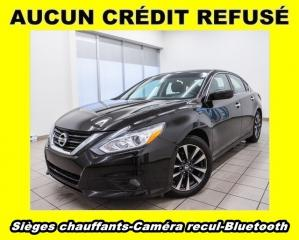 Used 2016 Nissan Altima 2.5 Sv Bluetooth for sale in St-Jérôme, QC