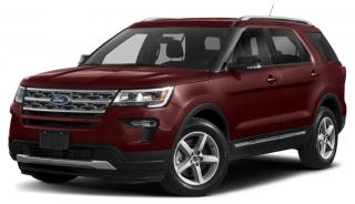 New 2019 Ford Explorer Platinum for sale in Calgary, AB