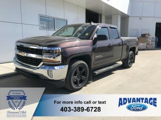 Used 2016 Chevrolet Silverado 1500 One Owner - Backup Cam - Trailer Tow for sale in Calgary, AB