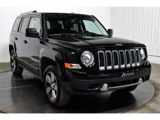 Used 2016 Jeep Patriot North HIGH ALTITUDE for sale in L'ile-perrot, QC