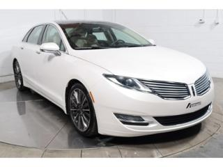 Used 2014 Lincoln MKZ En Attente for sale in L'ile-perrot, QC