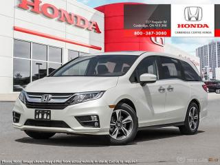 New 2019 Honda Odyssey EX w/RES for sale in Cambridge, ON