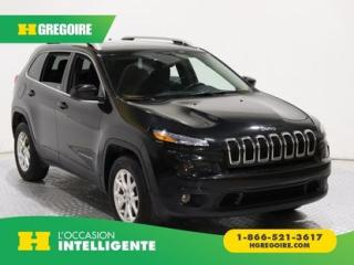 Used 2016 Jeep Cherokee NORTH AWD AC GR for sale in St-Léonard, QC