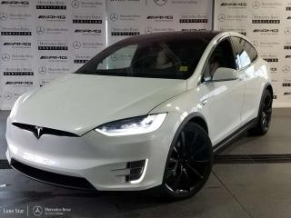 Used 2016 Tesla Model X 75D for sale in Calgary, AB