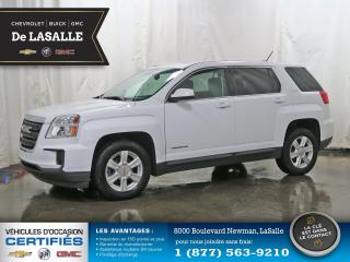 Used 2016 GMC Terrain Sle -1 Awd Style for sale in Lasalle, QC