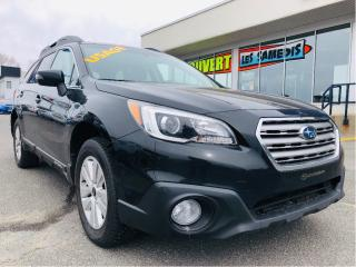 Used 2017 Subaru Outback 3.6R Touring for sale in Lévis, QC