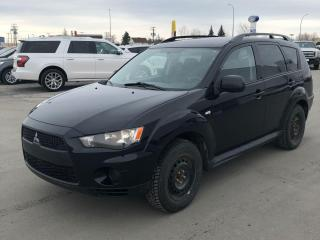 Used 2010 Mitsubishi Outlander 4WD 4dr ES for sale in Guelph, ON