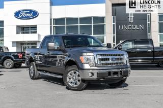 Used 2013 Ford F-150 XLT |XTR for sale in Ottawa, ON