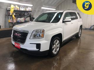 Used 2017 GMC Terrain SLE * AWD * Chevy mylink touch screen * On star * Heated mirrors * Hands free steering wheel controls * Phone connect * Voice recognition * Keyless en for sale in Cambridge, ON