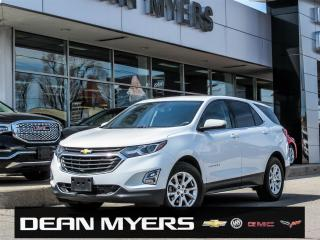 Used 2018 Chevrolet Equinox LT for sale in North York, ON