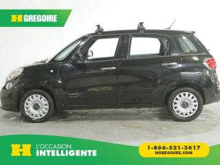 Used 2014 Fiat 500 L POP A/C GR ELECT for sale in St-Léonard, QC